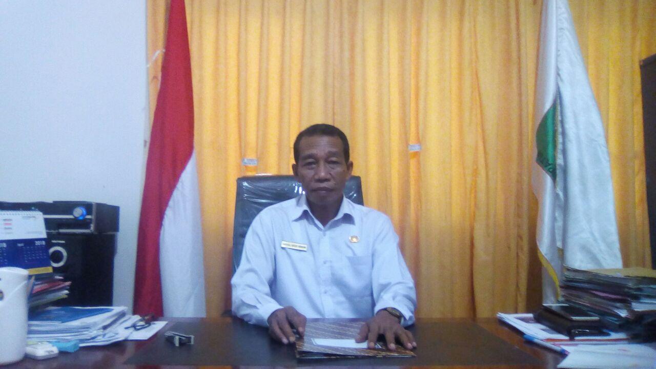 Kepala Dinas Dikbud Kab. Bombana / Abdul Rauf Abidin, S.Pd