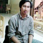 ASBAR PRANANDY / KETUA UMUM SERIKAT MAHASISWA MUSLIMIN INDONESIA / SEMMI SULTRA