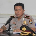 Kapolres Muna, AKBP Agung Ramos Paretongan Sinaga