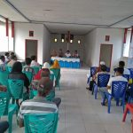 Rapat APBDES Desa Wantulasi