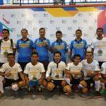 Tim Futsal Alumni SMANSARA 2007