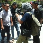Diduga Bantu Dana Kampanye Cagub, Lepidak Sultra Ancam Polisikan Ruksamin