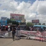 Massa Aksi LKPD Sultra