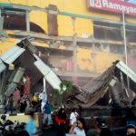 Gempa palu Antara Fhoto