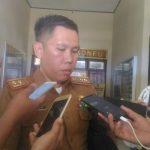 Drs. Hasdin Ratta, M.Si Kepala Dinas PMD Kab. Bombana