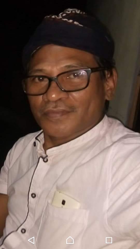 Mahmud SE Anggota DPRD Muna, Komisi II