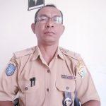 Alamiah, Kepala Desa Pookambua,