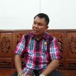 Kepala Dinas PU dan Tata Ruang, Kamaruddin, S.Pd. MM