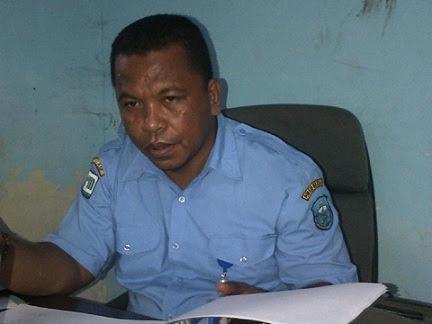 Direktur Utama Perusahaan Daerah Air Minum (PDAM) Kabupaten Wakatobi Sulawesi tenggara (Sultra), Subardin Bau