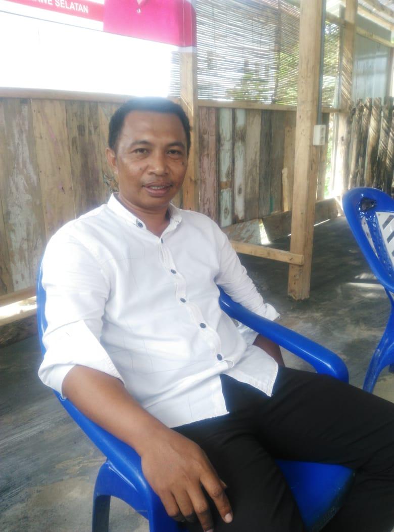 Basmin, Ketua Popera Bombana