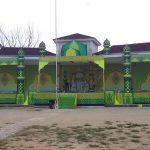 Lokasi lomba Musabaqah Tilawatil Qur'an (MTQ) Ke-X dan Festival Lasqi