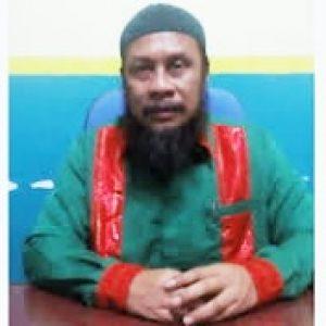 Sumi Tahta, Kadis Dinas Lingkungan Hidup (DLH) Kabupaten Muna
