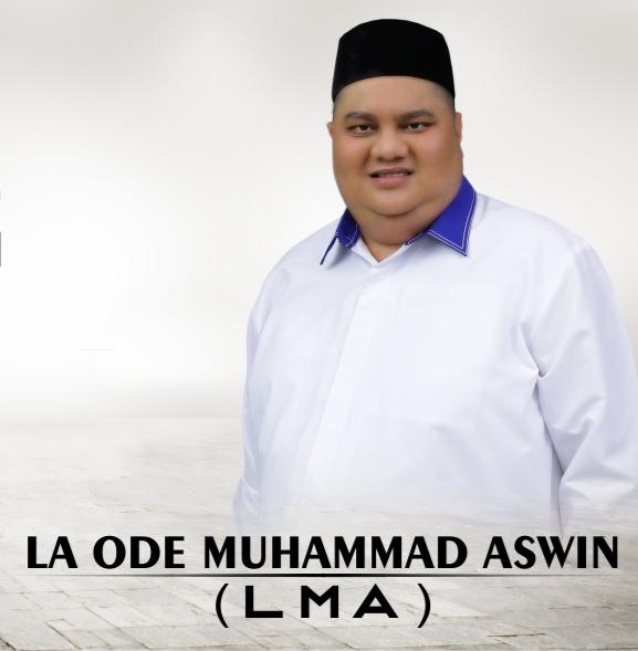 La ode Muh. Aswin