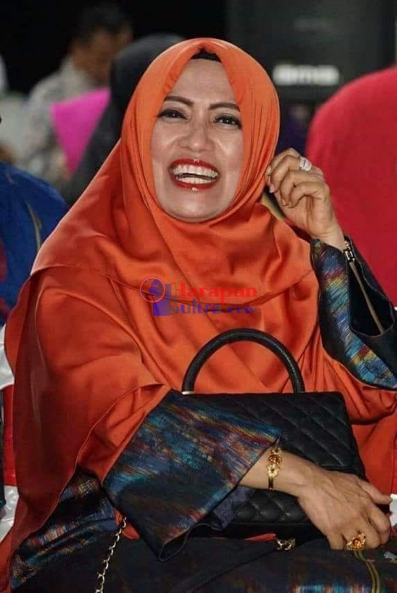 Andi Nirwana Sebbu (Foto Koleksi FB Andi Nirwana Sebbu)