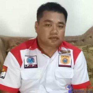 Kaharuddin, Ketua Komisi Daerah (KOMDA) Lembaga Pengawasan Kebijakan Pemerintah Dan Keadilan (LP-KPK) Provinsi Sulawesi Tenggara