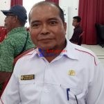 La Mai Minu, S. Pd, MM Kepala Badan Kesbangpol Busel