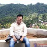 Muh. Arham, pendiri LKPD Sultra