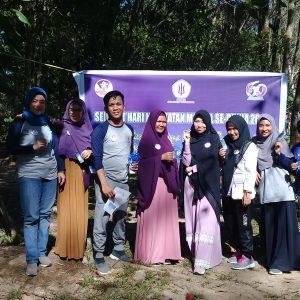 Foto: Pengurus Himpunan Psikolog Indonesia Wil. SULTRA