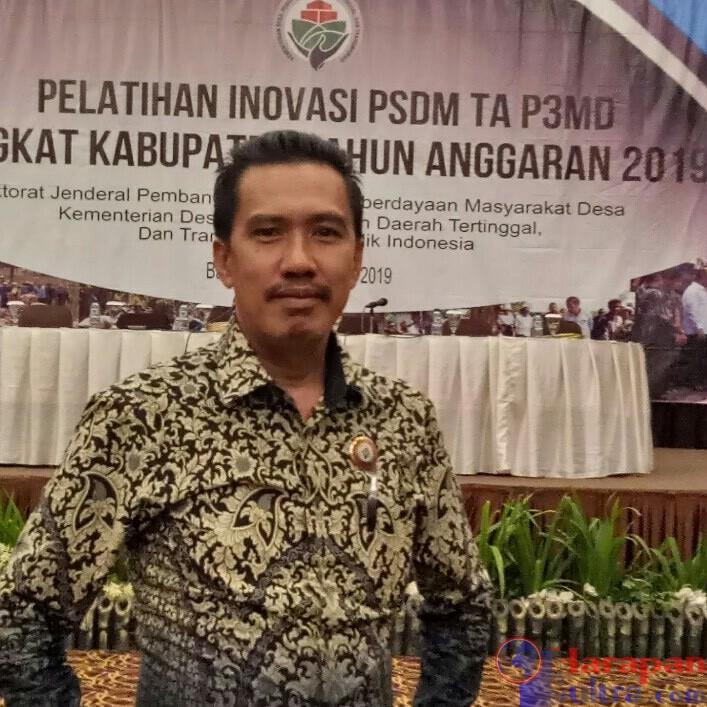 Abady Makmur, Ketua Ormas PBI Sultra