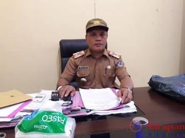 Rustam. Plt, Kepala Badan Kepegawaian dan Pengembangan Sumber Daya Manusia (BKPSDM) Muna