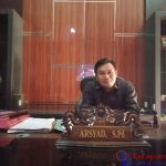 Arsyad, S.Pd Ketua DPRD Bombana