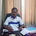Wakil Ketua DPRD Kabupaten Buton Selatan Pomili Womal, S.Pd