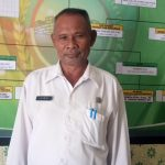 Kepala Badan Penelitian dan Pengembangan Kabupaten Buton Selatan, La Amiri, SH., MH