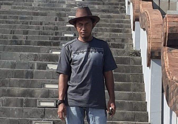 ansar ahmad, Ketua Divisi Investigasi LSM Perisai