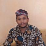 Kepala Desa Lapandewa, Yahya, S.Pd