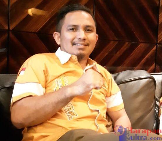 La Irwan, Ketua Tim Penjaringan Bakal Calon Kepala Daerah Muna Partai Hanura