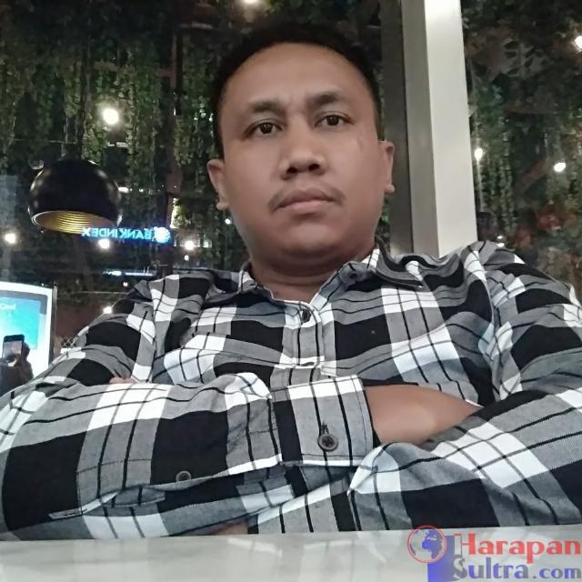 Muhammad Rum, Ketua Tim Pilkada Partai Hanura Konsel