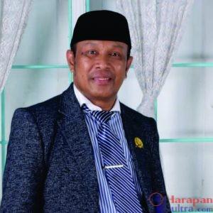 Aliadin, Wakil Ketua DPRD Busel