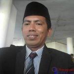 Ogo Aftal, Kabid Prasarana, Sarana dan Penyuluh (PSP) Dinas Pertanian, Tanaman Pangan Holtikultura dan Perkebunan Kabupaten Muna