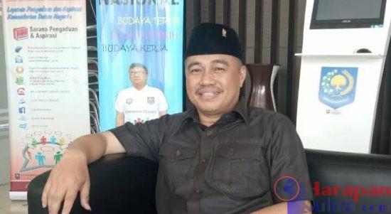 Wakil Ketua Dewan Kehormatan DPD PDIP Sultra, Litanto / Foto : Istimewa
