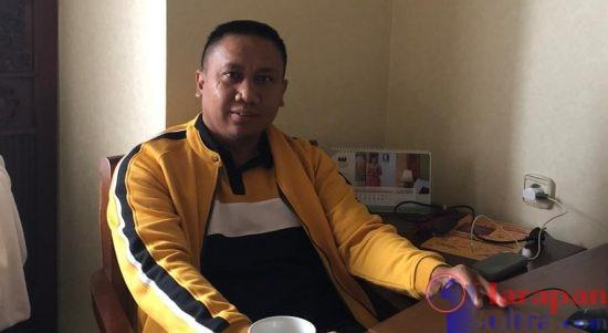 Muhamad Rum, Ketua Tim Pilkada Hanura Konsel