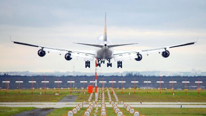 Gambar Ilustrasi Pesawat (int)