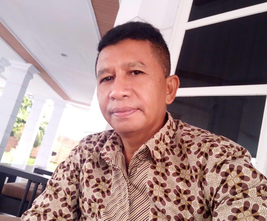 Kepala Bagian Protokoler dan Komunikasi Pimpinan Muna, Ali Sadikin Foto : Istimewa