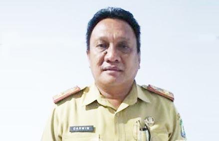 Darwin Ismail, Kepala Badan Keuangan Daerah Kabupaten Bomban