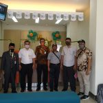 Tim Kemensos RI saat melakukan monitoring di Buton Selatan