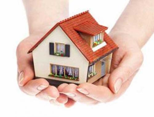 Ilustrasi Rumah, Sumber : Internet