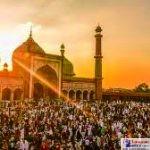 Ilustrasi tahun baru islam, Sumber : Internet