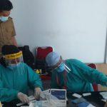 Rapid Tes terhadap ASN Buton Utara