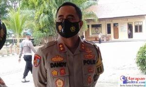 AKBP Dandy Ario Yustiawan, Kapolres Bombana