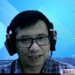 Solahuddin, Salah Satu Pemateri Solopos Institut