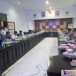 RDP Tambang bahas Banjir Kabaena