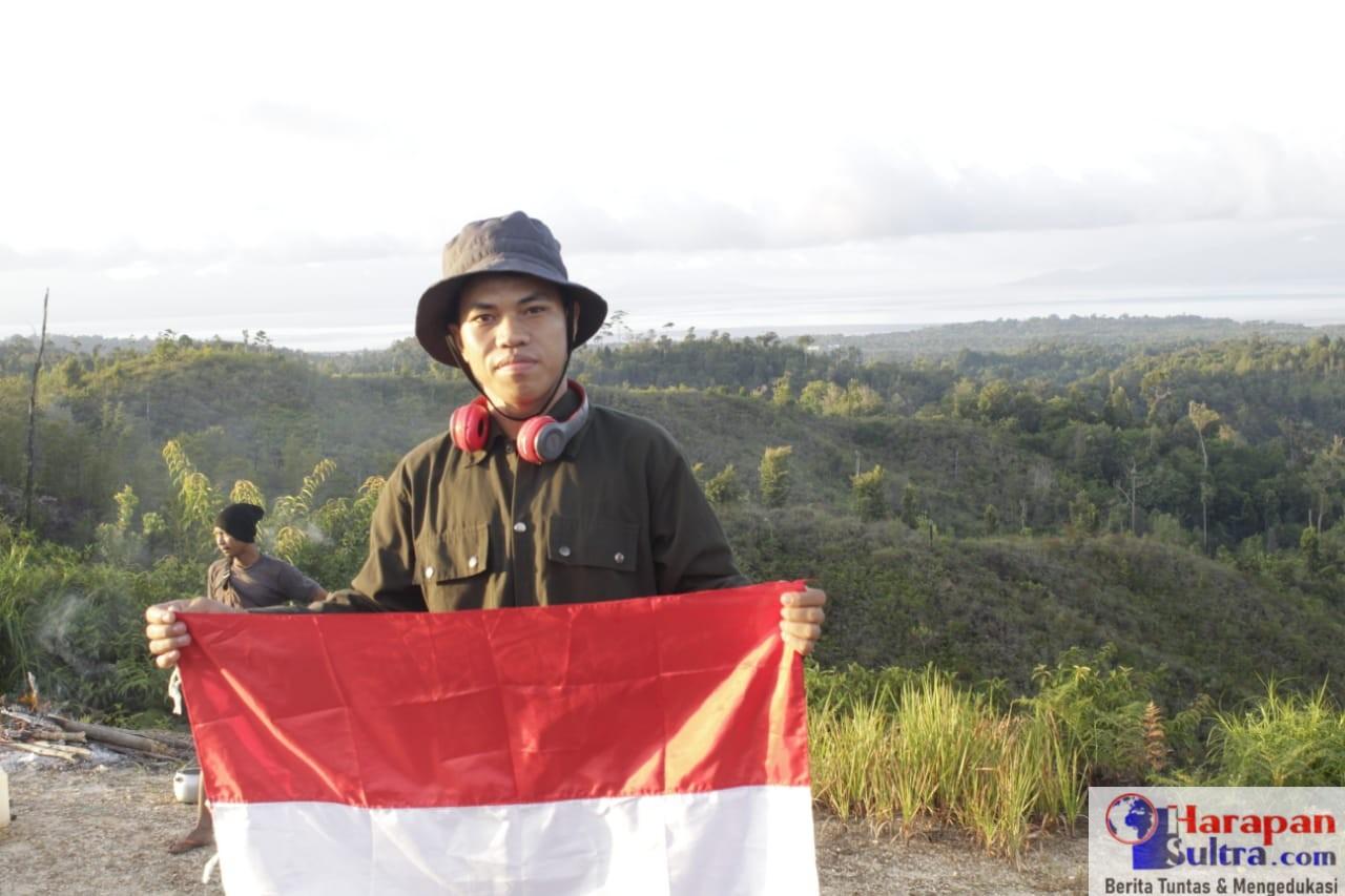 Spot Wisata Alam Wungkolo Raya