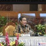 Menteri Desa, Pembangunan Daerah Tertinggal, dan Transmigrasi, Abdul Halim Iskandar