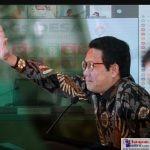 Menteri Desa, Pembangunan Daerah Tertinggal dan Transmigrasi Abdul Halim Iskandar