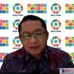 Sekretaris Jenderal Kementerian Desa, Pembangunan Daerah Tertinggal dan Transmigrasi (Sekjen Kemendes PDTT), Taufik Madjid