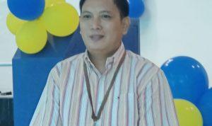 Hasmirat, Kepala Bank Sultra Cabang Bombana